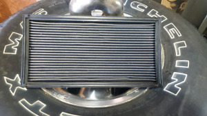K&n air filter from 99.5 vw jetta 2.0l