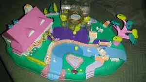 1990 toys. Polly pocket and more.  Gatineau Ottawa / Gatineau Area image 2