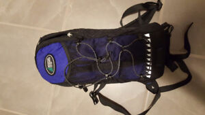 Small MEC hydration backpack