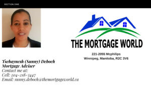 PRIVATE MORTGAGE – Local Expert, Local Approvals