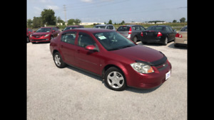 2008 Chevrolet Cobalt Safety & Etested! 81 K's