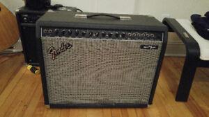 Guitar Amp / Ampli de guitare Fender Princeton Chorus