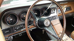 1967 Ford Thunderbird West Island Greater Montréal image 7