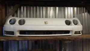 Bumper avant 1994-1998 Acura intégra Gatineau Ottawa / Gatineau Area image 1