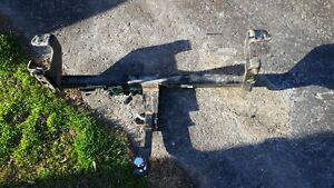 USED TRAILER HITCH Class 2 Saturn Aura / Chevrolet Malibu 08-12
