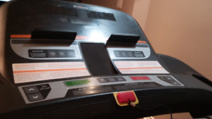TEMPO FITNESS TREADMILL!!! (Only $900)