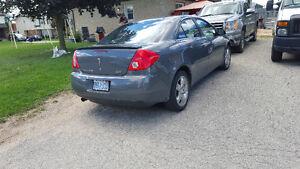 *FOR SALE* 2008 Pontiac G6 GT Stratford Kitchener Area image 3