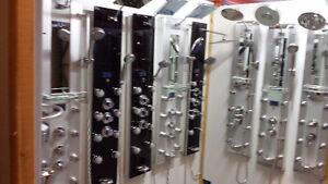 Colonnes de Douche - Liquidation du Fabricant - Shower Panels West Island Greater Montréal image 6