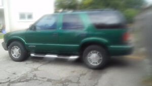 1999 Chevrolet Other Other