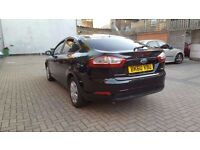 Ford Mondeo 2.0 TDCI 60 Plate Spotless drive bargain Uber ready! Not BMW golf