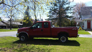 2002 Ford Other XLT Pickup Truck