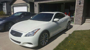 Fully Loaded 2008 Infiniti G37S Execellent Condition