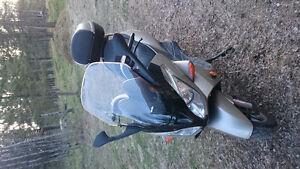Aprilia Atlantic 200 cc