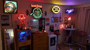 I am Looking to buy bar signs and interesting bar related items
