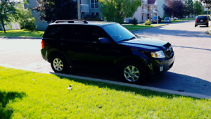 Mazda tribute 2009 * 4 cylindres * 4X4