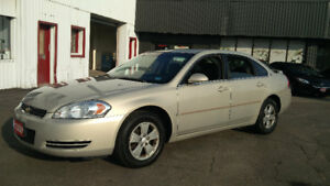 2008 Chevrolet Impala 217,000km Alloys/Certified!