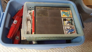OVER 10000 HOCKEY CARDS FROM 80S-90S-00S NEED GONE ASAP!!!