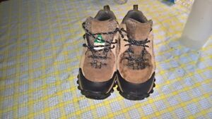 New Women's work boot size 6.5 to 8 various types