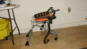 AB Doer Twist Abdominal Excercise Machine No box like new has DV West Island Greater Montréal image 5
