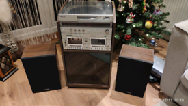 Panasonic Sg 240 system, 1980s