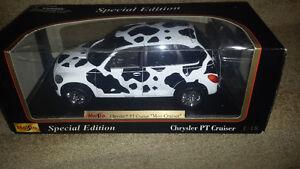 Maisto PT cruiser special edition
