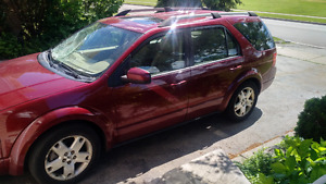 2005 ford freestyle for parts or repair