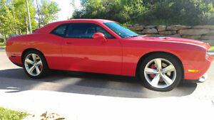 2009 Dodge Challenger SRT8 Coupe (2 door)  REDUCED