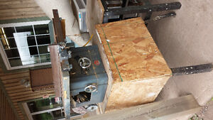 Atlas table saw and stand - no motor