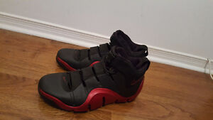LEBRON 4 FOR SALE 9/10 CONDITION
