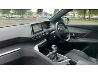 2018 Peugeot 3008 SUV 1.2 PureTech GT Line Premium (s/s) 5dr SUV Petrol Manual