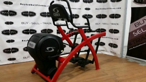 COMMERCIAL GRADE CARDIO GYM EQUIPMENT FOR SALE