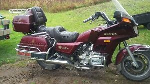 Goldwing Interstate 1200