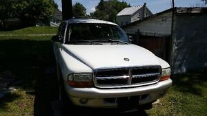 2003 Dodge Durango SLT SUV, Crossover Best Offer