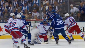 Maple Leafs Vs Rangers ,SEC 317,DEC 22