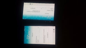 Samsung Galaxy S4 Rogers and Fido Cambridge Kitchener Area image 1