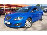 2012 SEAT Leon 1.2 TSI SE Copa (6 Speed) Manual Petrol Hatchback