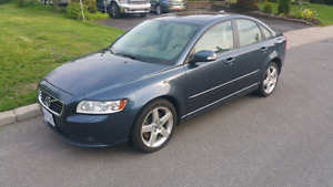 Volvo S40 T5 Level II 2011