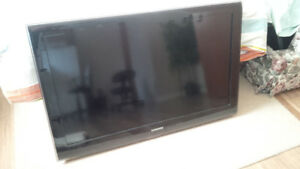 Samsung TV For Parts