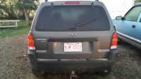 2003 Ford Escape Other