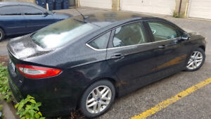 FORD Fusion 2015 for parts