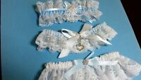 Bridal  Garters for Today's  Modern Bride