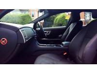 2015 Jaguar XF 2.2d (200) R-Sport Automatic Diesel Saloon