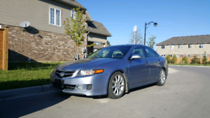 Reduced 2008 Acura TSX (6-Speed Manual)