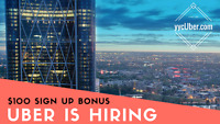 DRIVERS WANTED TODAY! $300 Sign up bonus!