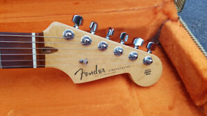 2008 Fender Custom Shop Custom Classic Stratocaster 2 Days Left!