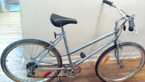 Beautiful Ladies Commuter Bicycle Women Supercycle Awesome!