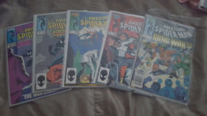 Comics- Amazing Spider-Man