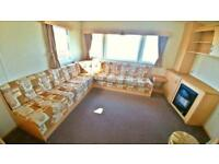 Spacious Pre Owned Static Caravan For Sale Whitley Bay
