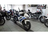 2010 TRIUMPH DAYTONA 675 675cc Nationwide Delivery Available