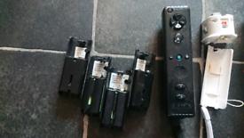 Nintendo Wii original controllers